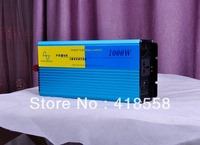 1000w pure sine wave inverter with 12V Input And 220V Output 50Hz