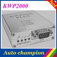 KWP2000 Plus ECU REMAP Flasher OBD2 ECU chip tunning tool Free Shipping KWP 2000