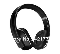 Free Shipping High Quality Professional Bluetooth Wireless Stereo Headphones With Noise Cancelling Super bass Microphones
