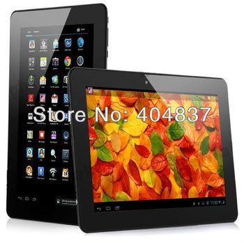 "Gifts! DHL EMS Free Shipping Ainol novo10 hero Tablet PC 10.1"" Dual Core Bluetooth 2.1 Dual Camera 1GB/16GB 1280*800 IPS Screen"