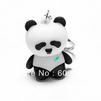 Free shipping 8G Chinese Black & White Panda USB Flash Pen Drive Memory Stick Thumb For PC 8494