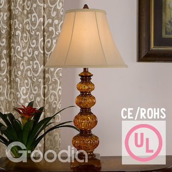 Free shipping,modern lighting,CCC,UL,CE &ROHS,2 years warranty,D43*H88CM, lighting lamp,Goodia