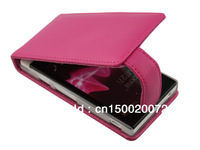 High Quality Case For Mt27i PU Leather Case For Sony Xperia Sola Mt27i MOQ 1 Pcs  Free Shipping