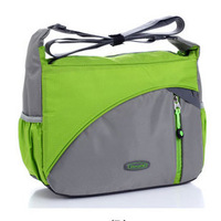 FREE SHIPING-NICE DESIGN SPORT BAG AND MAN LEISURE messenger bag