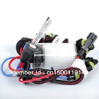 CNLIGHT HID XENON bulb with direct bubble design,H1 H3 H7 H11 H13 9004 9005 9006 9007 880, hid bulb free shipping