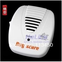 Free Shipping Electronic Ultrasonic Indoor Rat Mouse Insect Rodent Pest Control Repeller