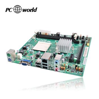 For Acer Aspire X1420G Motherboard DA061L-3D NVIDIA GeForce 6150SE socket AM2 DDR3  100% tested!