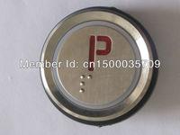 General Use Elevator button / Letter P  Elevator Button/ LED Elevator Button