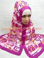 YS778 New 2014 scarf hijab 165*50cm gold thread MUSLIM LONG SCARF