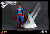 2014 new Wanhe hottoys 1978 superman super man