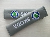 skoda Octavia Seat belt shoulder