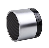 S10 Bluetooth Wireless Mini Speaker with TF,Mic,MP3 player,hands-free,portable