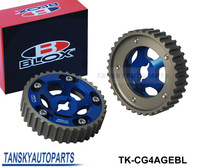 Tansky - BLOX CAM GEAR for Toyota All Models 84-89 4AGE (Blue,Red) Default Color is Blue TK-CG4AGEBL High Quality