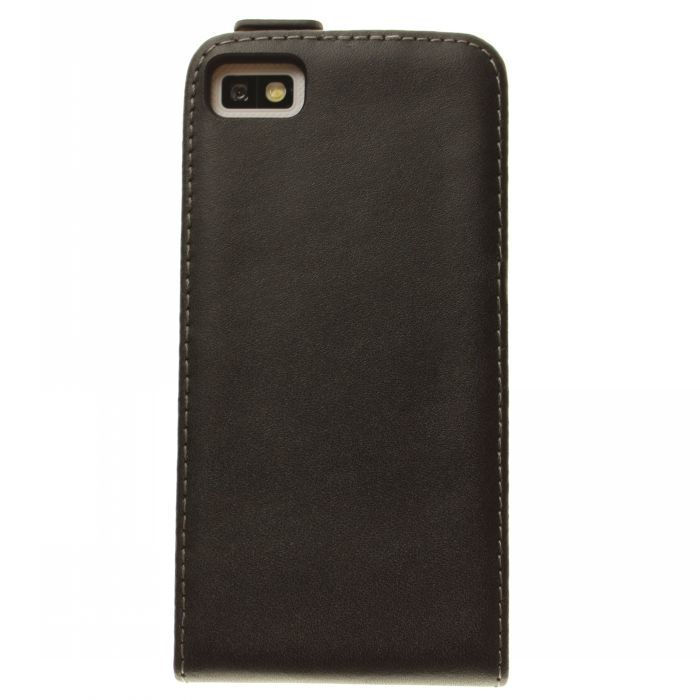 For latest BlackBerry Z10 is pure cowhide produced 100% of the mobile phone leather case strong launch! Free shipping!(China (Mainland))