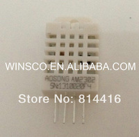DHT22  100% NEW digital temperature and humidity sensor Temperature and humidity module AM2302 replace SHT11 SHT15