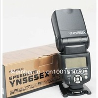 Yongnuo YN-565EX ETTL E-TTL Flash Speedlight /Speedlite for Canon 5D II 350D 450D 500D 550D 600D 1000D 1100D Free Shipping