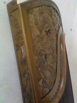 Chinese Musical Instruments guzheng
