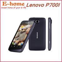 Original Lenovo P700i MTK6577 Dual Core 4.0 Inch Capacitive Screen Android 4.0 Mobile Phone 4GB ROM 3G GPS WIFI Multilanguage