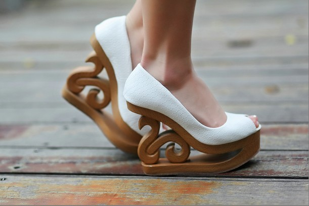 Free shipping fashion girls sexy high heels 2013 spring new arrive platform pumps Popular shoes(China (Mainland))