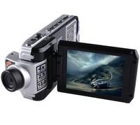 F900 Car DVR  HD Lens F900LHD Digital Zoom Car DVR  Night Vision Recorder