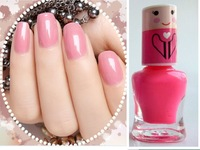 50 candy baby face nail polish lovely  fragrant environmental low carbon sexy Nail 18 seconds quick-drying romantic ail polish
