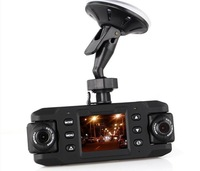 2014 New Arrival HD Car Camcorder Sual Cam Hot Sale w/g-sensor Car DVR Cam Carcam GPS Quality Camera X8000