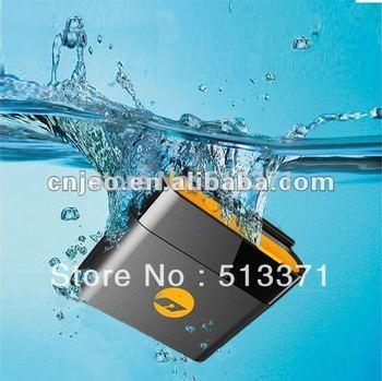 mini motorcycle gps tracker High waterproof IPx 8 free shipping