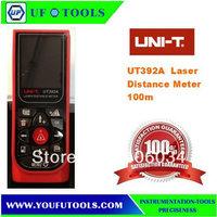 New UNI-T UT392A Handheld Laser Distance Meter Measure 0.1m-100m