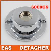 Magnetic detacher remover  Checkpoint EAS Hard Tag opener eas detacher 6000GS