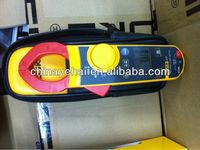 100% New Fluke 317 Fluke 317 Clamp Meter Fluke True RMS Digital Clamp Meters Electrical Clamp Meter