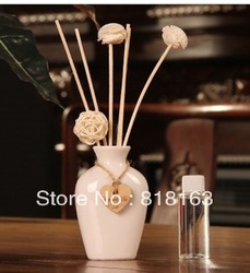 Oil Fragrance Aroma Diffuser Reed Diffuser(China (Mainland))