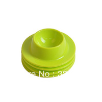 Free Shipping Silicone egg steamer
