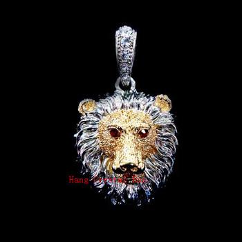 Free shipping,Jewelry lion head flash drive, handsome, good taste, 4GB 8GB 16GB 32GB USB 2.0 Memory Stick Flash Pen Drive