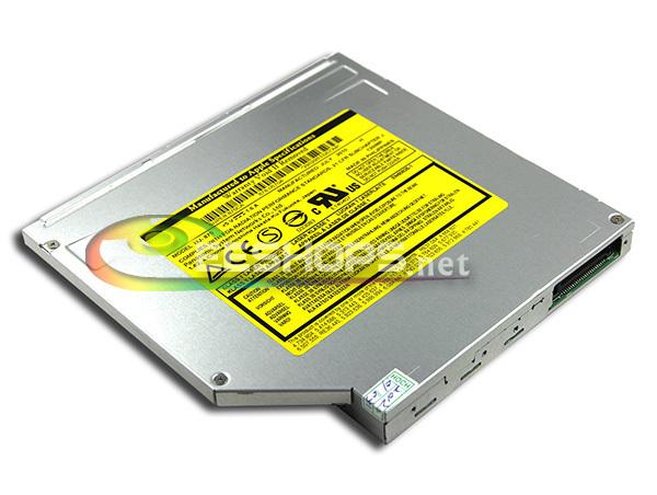 Для apple , powerbook ibook g3 g4 g5 mac superdrive тонкий 8x dvd cd rw писатель горелка слот - в ide для panasonic