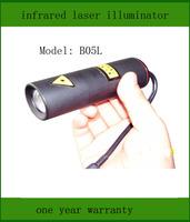 Free shipping for New CCTV B05L IR LASER LIGHT Illuminating distance: 50m