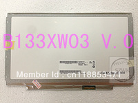 13.3 led screen LTN133AT16  B133XW01 V.0 CLAA133WA01A N133BGE-L31 B133XW03