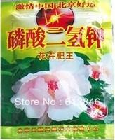 Quick-acting flowers and plants potash fertilizer Potassium dihydrogen phosphate 40g Rich in trace elements