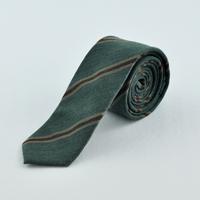 Casual wool tie fashion male tie stripe tie chromophous 6cm