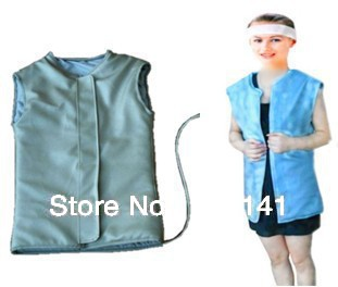 Infrared sauna jacket,heating massage jacket,heat keep warm cloth,body slimming jacket,(China (Mainland))