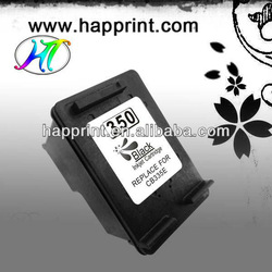 Free Shipping Remanufactured CB335E Inkjet Cartridge for hp 350 use for Deskjet D4260 J5780 5700 5785 C4280 C4380 C5280... (2PK)(China (Mainland))