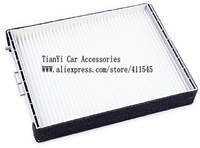 Free shipping/High quanlity  car cabin air filter for HYUNDAI SANTA FE SONATA TRAJET XG/KIA MAGENTIS SORENTO/Wholesale+Retail