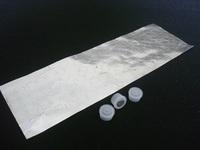 Free shipping Aluminum foil film  sticker seal for bottles stopper ,soft tube ,10mm diameter, 1000pc /lot