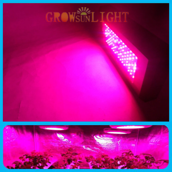 Promotion price 450W Led Grow light lighting 660nm LED best for MJ plants flowering fruit(China (Mainland))