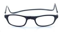 12pcs/lot Colorful foldable reading glasses multicolor plastic magnet folding reading glasses