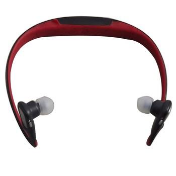 Earpods Universal headphone Wireless Bluetooth Stereo headphones Mobile phone Headset Music earphones
