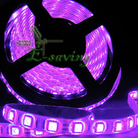 5050 300 5M RGB LED Strip SMD 60led/m outdoor waterproof  ribbon