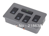 Free shipping Auto window lifter switch12v for vw santana 2000/325 959 851 4
