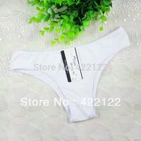 women cotton lace many color size sexy underwear/ladies panties/lingerie/bikini underwear pants/ thong/g-string 6378-24pcs