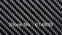 3KFull Carbon fiber fabrics, Real Carbon, not pvc material, 200g/sqm, twill weaven,Width1.5 meter, Good Quality,Hot sale