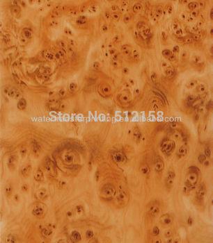 Water Transfer Printing Film Wood Pattern Width100cm GW13120